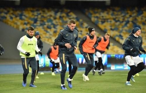Открытая тренировка сборной, Солари возглавил Реал, возрождение Кобры