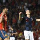 Хорватия — Испания. Текстовая трансляция матча