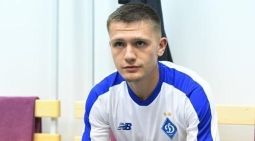 Дуэлунд забил за молодежную сборную Дании