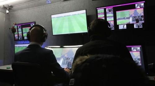 VAR и АПЛ: в Англии система заработает с сезона 2019/20