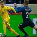 Украина разгромно уступила Словакии, очередной тай-брейк для Музычук