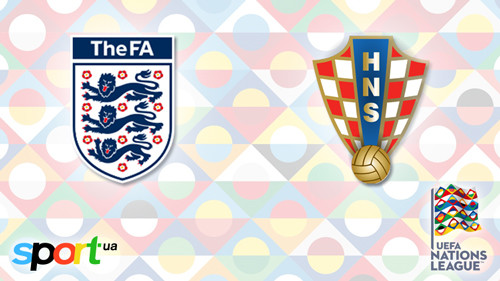 Англия — Хорватия. Текстовая трансляция матча