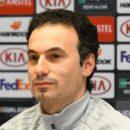 Тренер Астаны: «Смотрел последнюю игру Динамо, они прибавили»