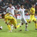 Украина сыграла вничью с Турцией, Россия не сумела выйти в дивизион А