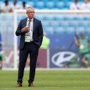 Тренер Швеции: Матчи с Россией и Турцией рассматриваю как единое целое