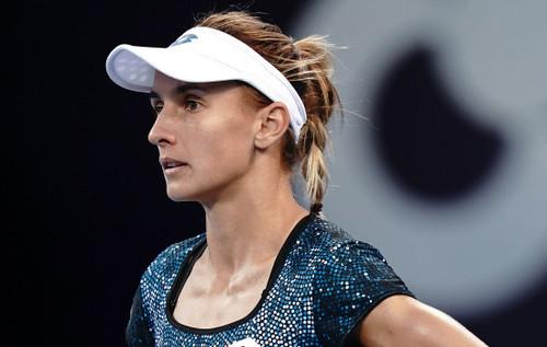 Цуренко рассчитывает пробиться в топ-10 лучших теннисисток