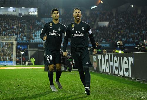 Эйбар — Реал. Текстовая трансляция матча