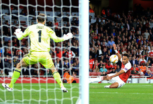 Ворскла — Арсенал- 0:0. Текстовая трансляция матча