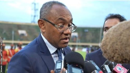 У Камеруна отобрали Кубок Африки за 6 месяцев до старта турнира