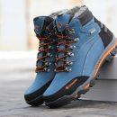 Качественная мужская зимняя обувь