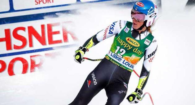 Шиффрин завоевала «карьерный шлем» и другие итоги лыжного уик-энда