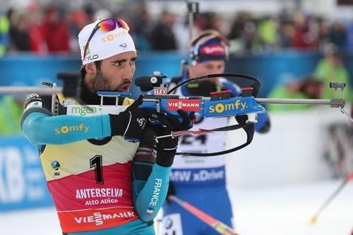 Мартен ФУРКАД: «На лыжне я не показал свой лучший ход»