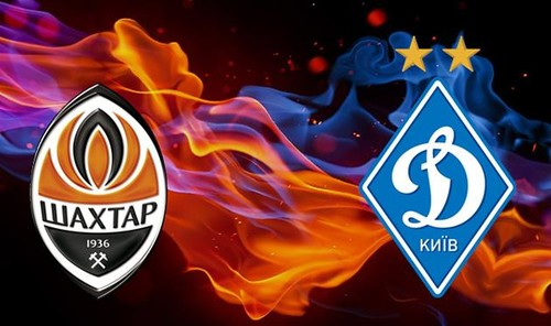 Шахтер и Динамо вошли в топ-25 рейтинга каналов футбольных клубов