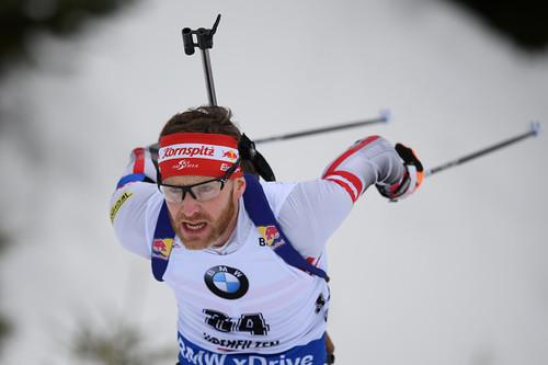 Симон ЭДЕР: «У Гросса в сборной Австрии все тренируются на ура»