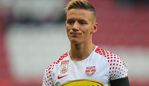 Арсенал и Тоттенхэм нацелились на талантливого австрийца
