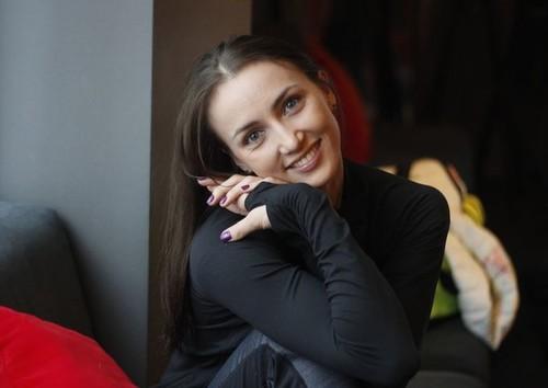 ДЕВУШКА ДНЯ. Анна Ризатдинова отдыхает в Бразилии