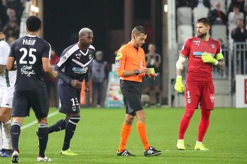 Бордо – Сент-Этьенн – 3:2. Видео голов и обзор матча