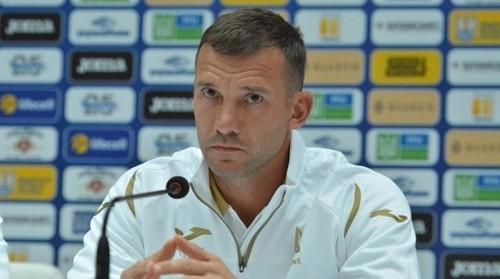 Шевченко инициирует перенос матчей 22-го тура УПЛ