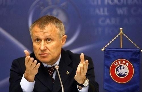 Григорий Суркис не будет избран в исполком УЕФА