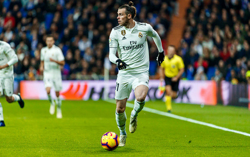 Уэска - Реал. Текстовая трансляция матча