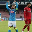 Где смотреть онлайн матч Лиги чемпионов Ливерпуль — Наполи