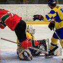 ЧМ по хоккею U-20. Япония — Украина. LIVE трансляция