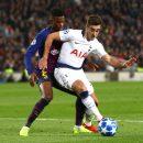 Барселона — Тоттенхэм — 1:1. Видео голов и обзор матча