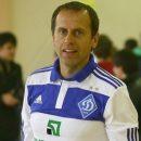 Василий КАРДАШ: «Надо доказать, что первое место Динамо не случайно»