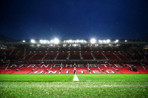 Манчестер Юнайтед – Арсенал — 0:0. LIVE