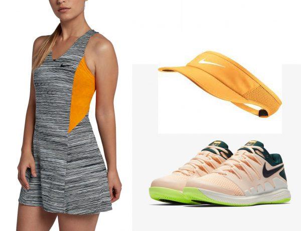 Где купить одежду для тенниса