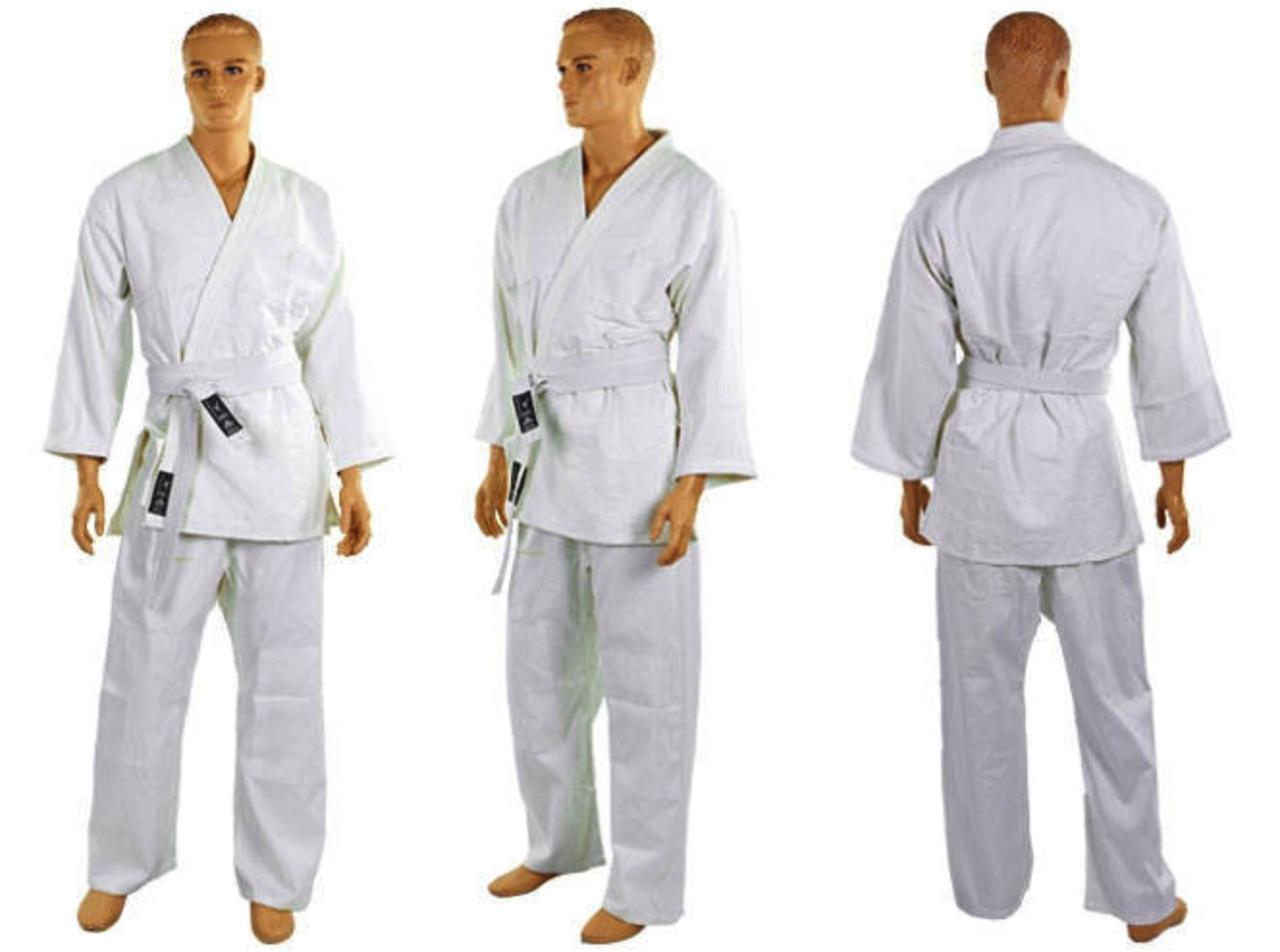 Как правильно выбрать и где купить кимоно