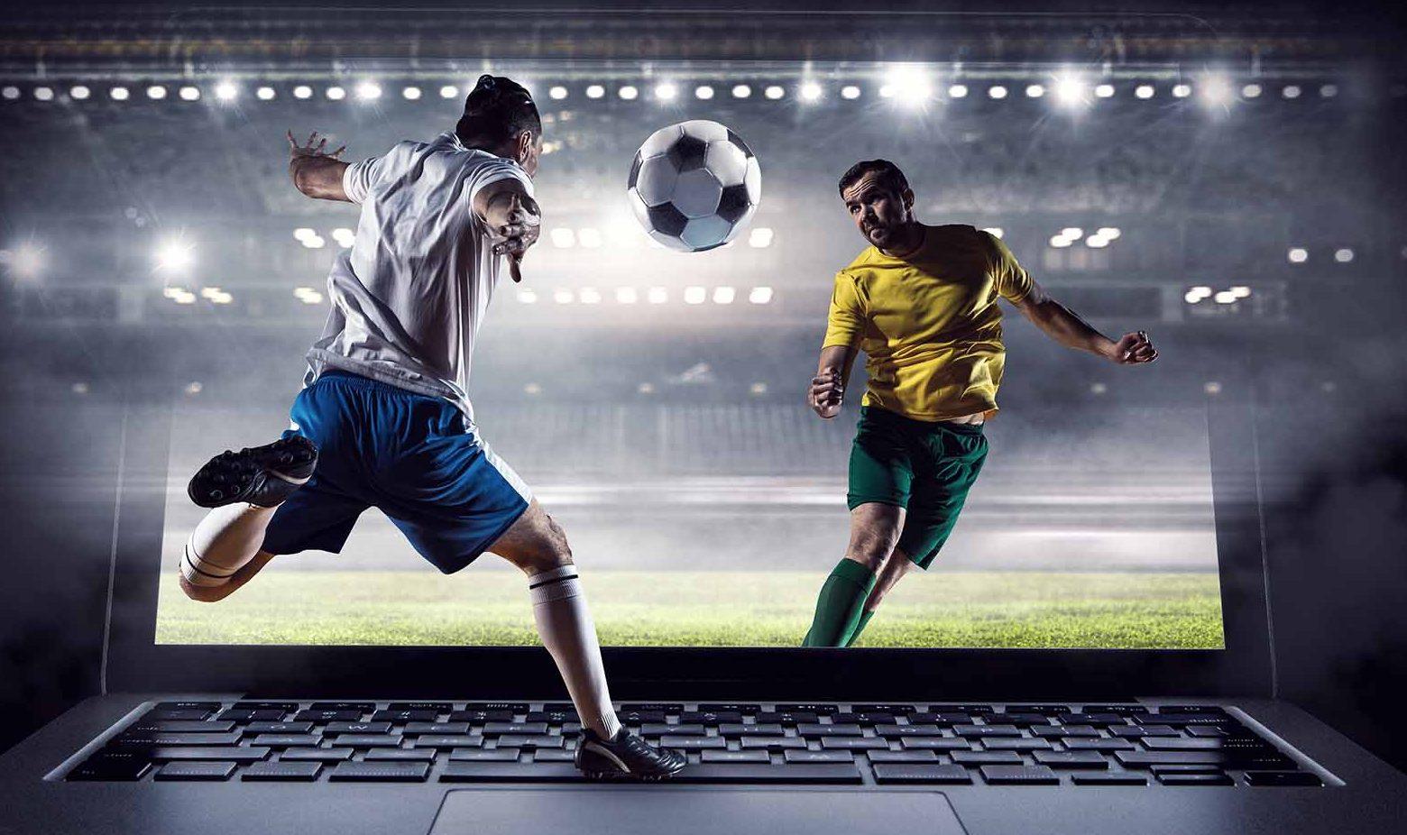 Всё о ставках на спортивные события