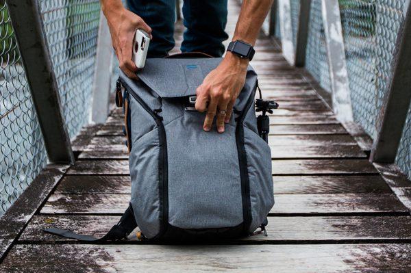 Большой выбор городских рюкзаков