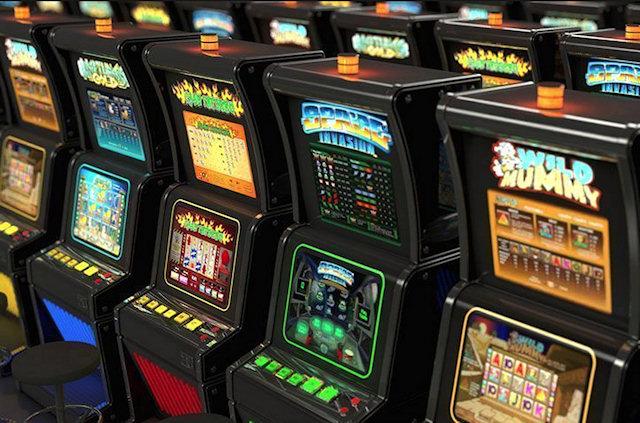 Cazino: все доступные игры в любое время