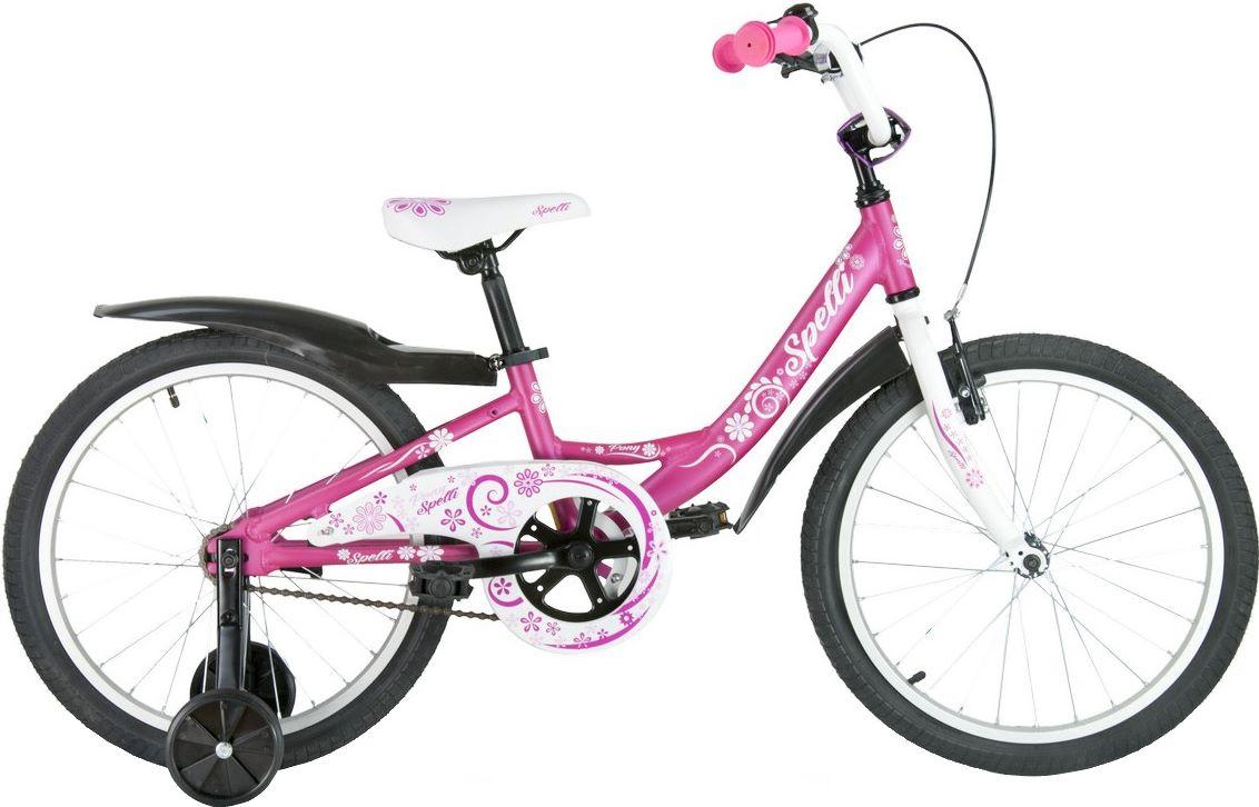 Отличия велосипеда с женской рамой