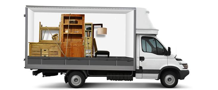 Перевозка мебели в Киеве: быстро, аккуратно, недорого