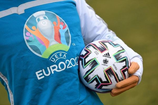 Чемпионат Европы по футболу 2021 года