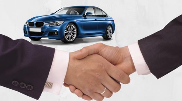 Продажа авто в Одессе