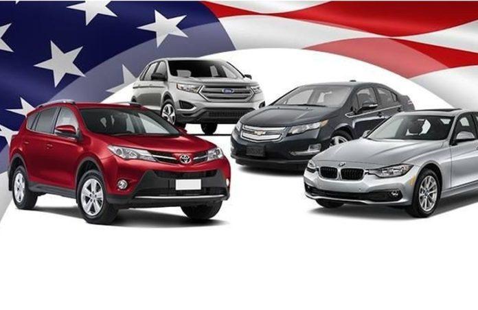 Преимущества и недостатки пригона машины из США
