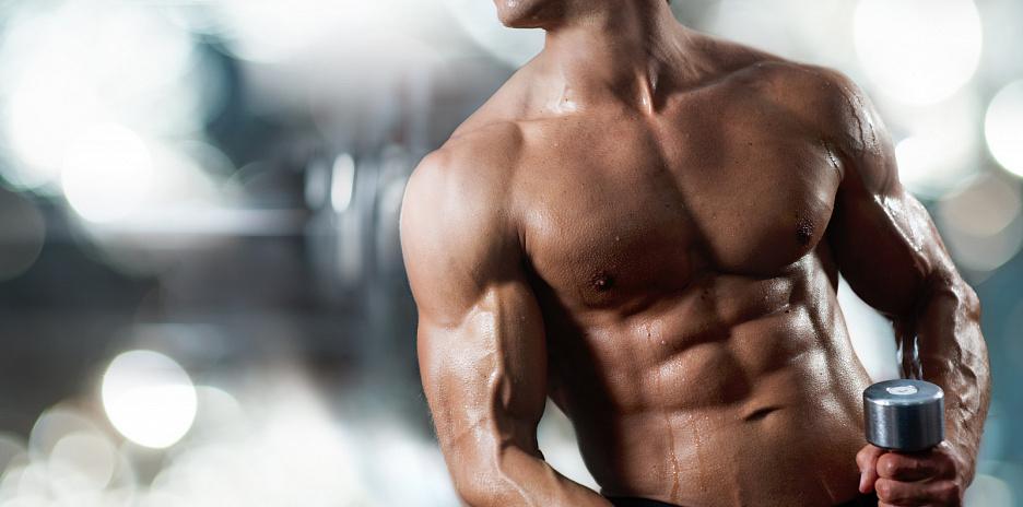 Правила наращивания мышечной массы