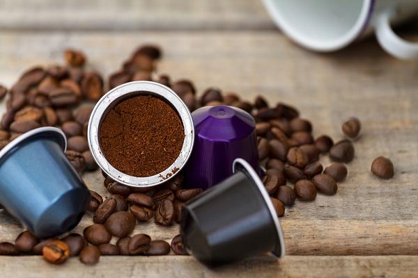 Кофе в капсулах в широком ассортименте
